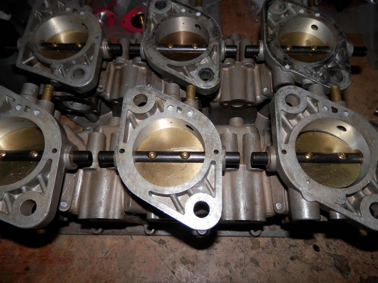 carburatore