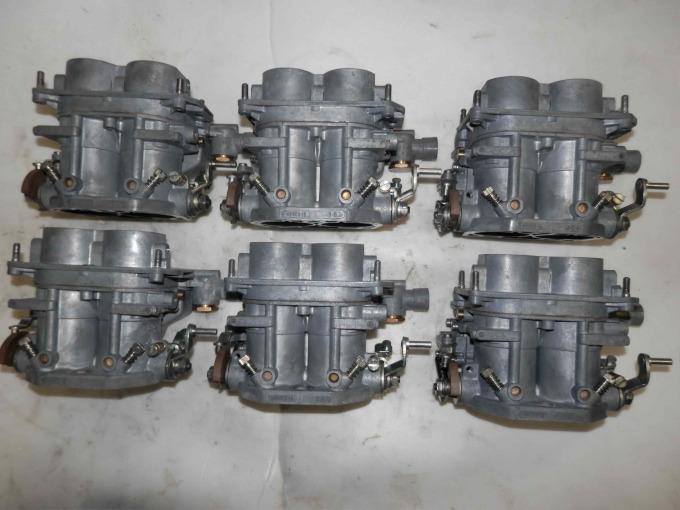 40 DCN FERRARI 275 GTB2