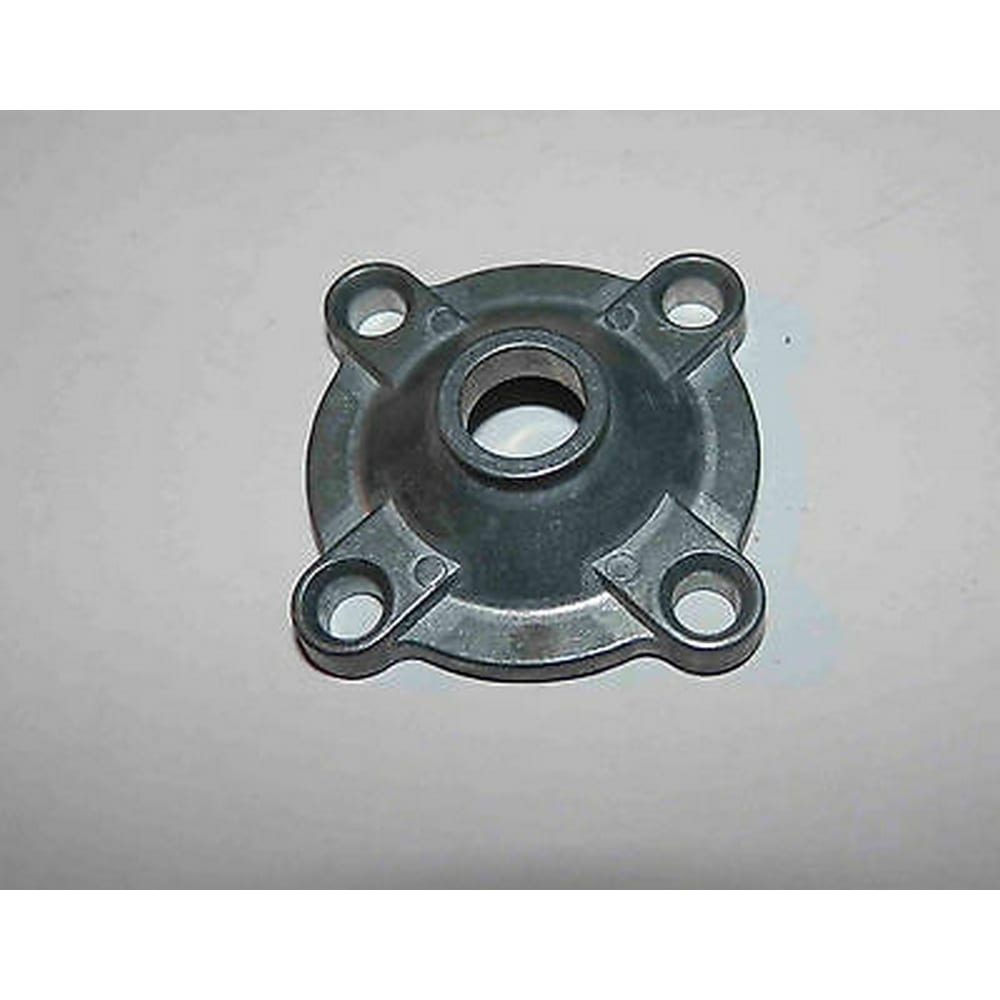 ZENITH 40 TIN CARBURETOR PUMP COVER