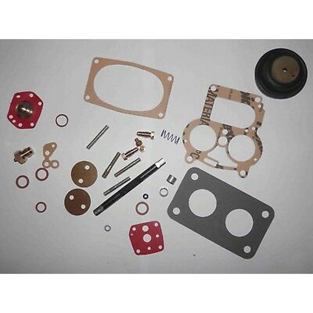 SOLEX 32 PAIA CARBURETOR COMPLETE SERVICE  KIT WITH JETS