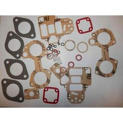 WEBER 45 DCOE CARBURETOR GASKETS KIT-ONE PAIR