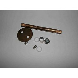 SOLEX 34 PBIC CARBURETOR AXLE 8mm