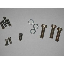 SOLEX 32/34 PBIC CARBURETOR SCREWS KIT