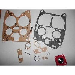 BMW 733 PIERBURG 4 A 1 CARBURETOR SERVICE KIT