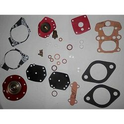 MERCEDES 190SL SOLEX 44 PHH CARBURETOR SERVICE KIT