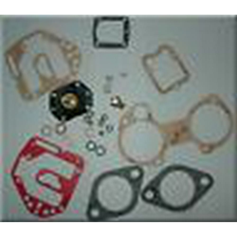 SOLEX 45/48 ADDHE CARBURETOR REBUILD KIT