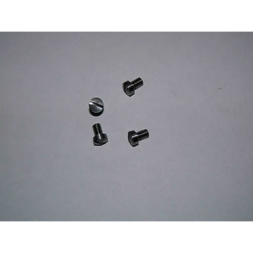 ZENITH 32 NDIX CARBURETOR AXLE SECURING SCREWS