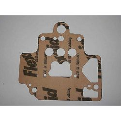 DELLORTO DHLA TOP COVER GASKET EARLY TYPE