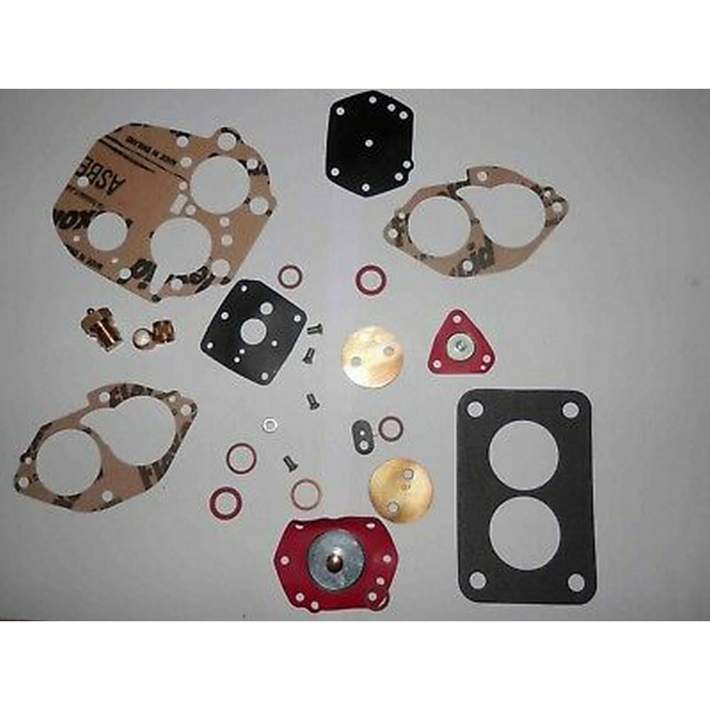 MERCEDES SOLEX 32 PAITA CARBURETOR SERVICE KIT