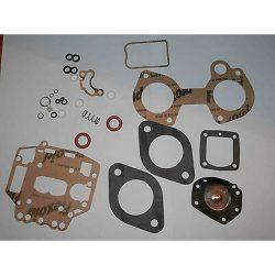 DATSUN SOLEX/MIKUNI 40 PHH S5 CARBURETOR GASKET KIT
