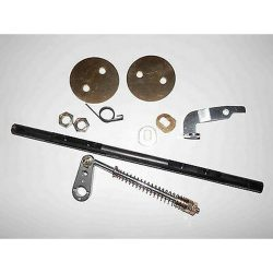 PORSCHE 912 SOLEX 40 PII SPLIT TO SINGLE SHAFT CONVERSION KIT