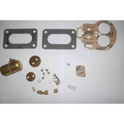 CITROEN DS WEBER 28/36 DM/IDE CARBURETOR SERVICE KIT WITH FLOAT