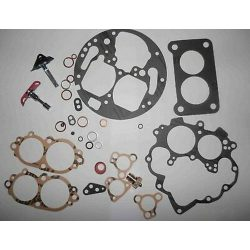 MERCEDES 230 PIERBURG 35/40 INAT CARBURETOR SERVICE KIT