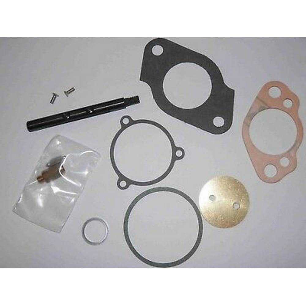 SU HS4 CARBURETOR SERVICE KIT WITH SHAFT INCLUDED