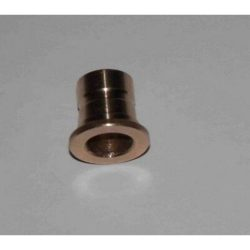 ALFA ROMEO 2600 SOLEX 44 PHH CARBURETOR CHOKE SHAFT BUSHING