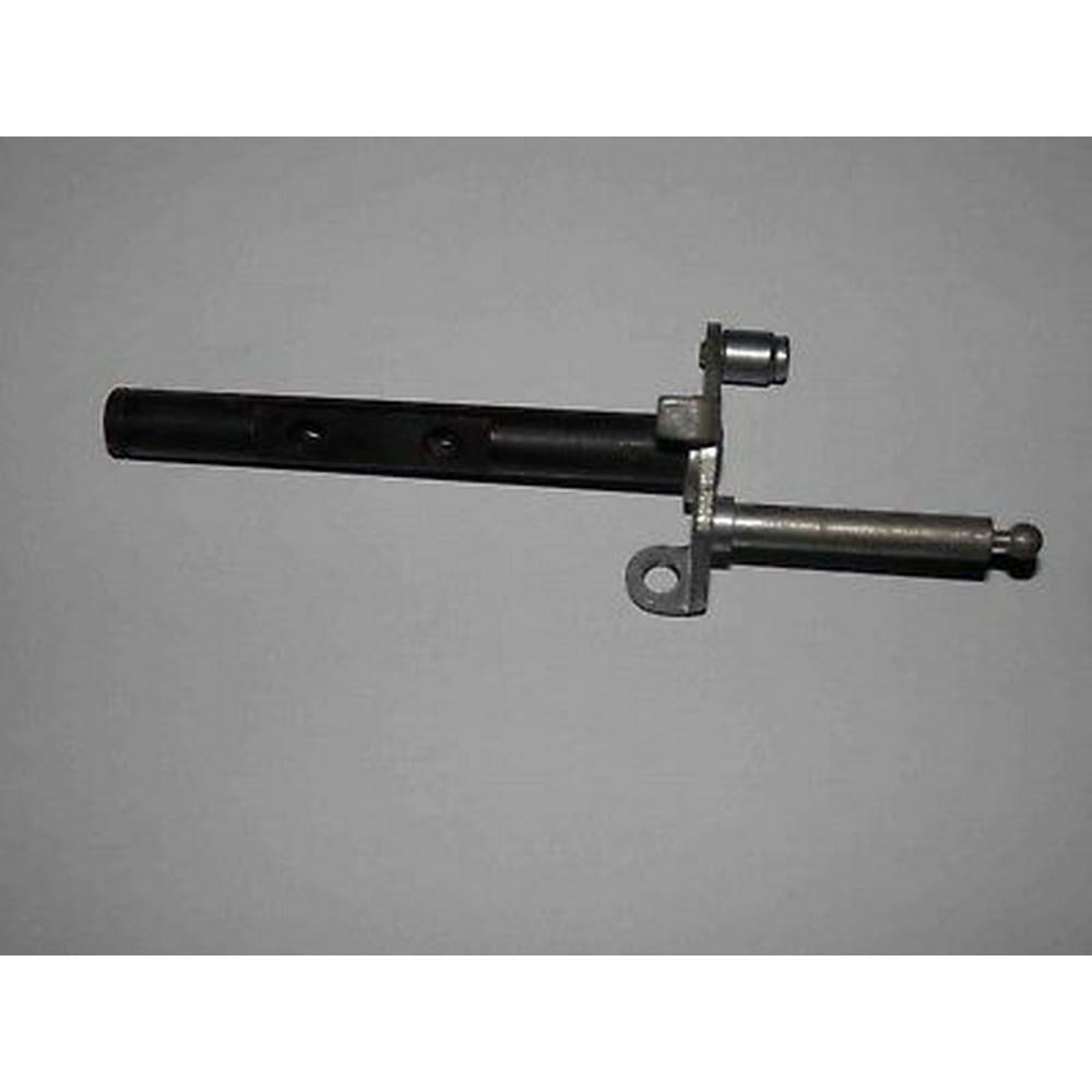 SOLEX 32 & 34 EIES SECONDARY SHAFT OVERSIZED 8.5mm
