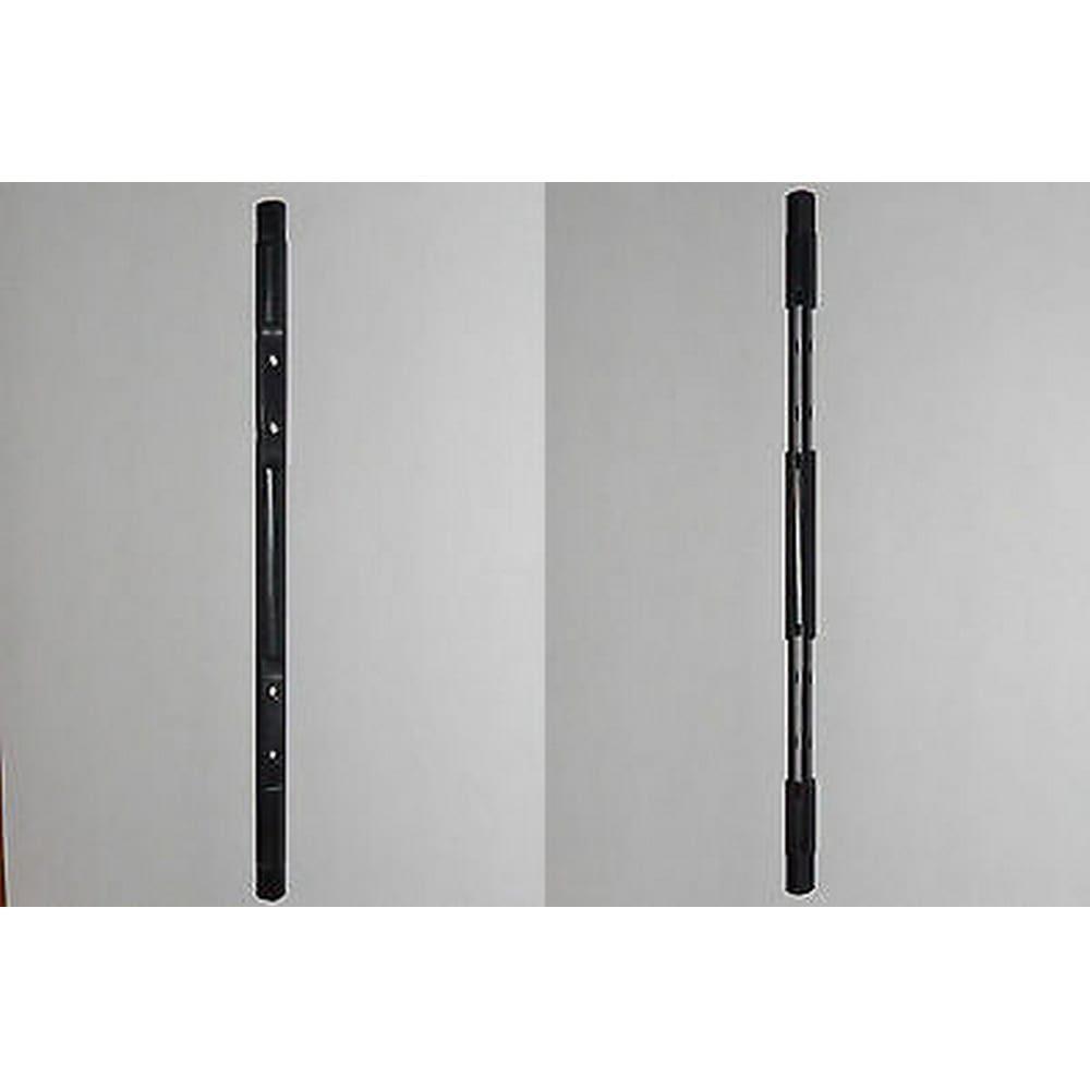 PORSCHE 912 SOLEX 40 PII-4 SHAFT-SINGLE OVERSIZED 8.2mm