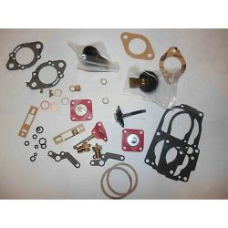 VW SOLEX 32-34 PDSIT SERVICE KIT A PAIR WITH FLOATS