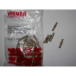 WEBER IDF/DCNF IDLE JET SIZE 42 NEW OLD STOCK