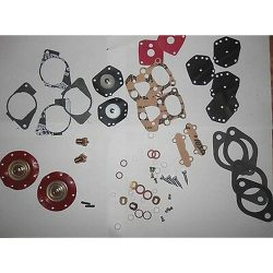 MERCEDES 190 SL SOLEX 44 PHH CARBURETORS PREMIUM SERVICE KIT