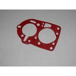 SOLEX 32 & 34 PBIC RUBBER TOP COVER GASKET-EFFBE