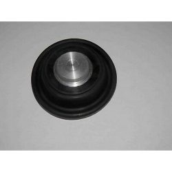 MERCEDES/BMW PIERBURG/SOLEX/ZENITH SECONDARY DIAPHRAGM 4mm screw fitting