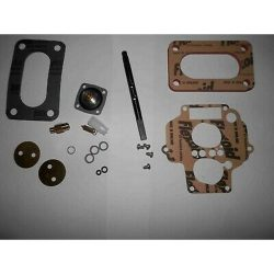 ABARTH WEBER 32 DMTR 38 CARBURETOR PREMIUM SERVICE KIT