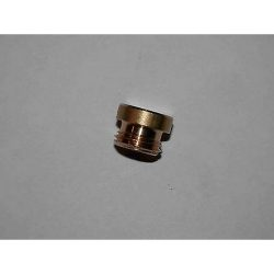 WEBER DCOE PROGRESSION HOLE CAP SCREW 8mm -early type