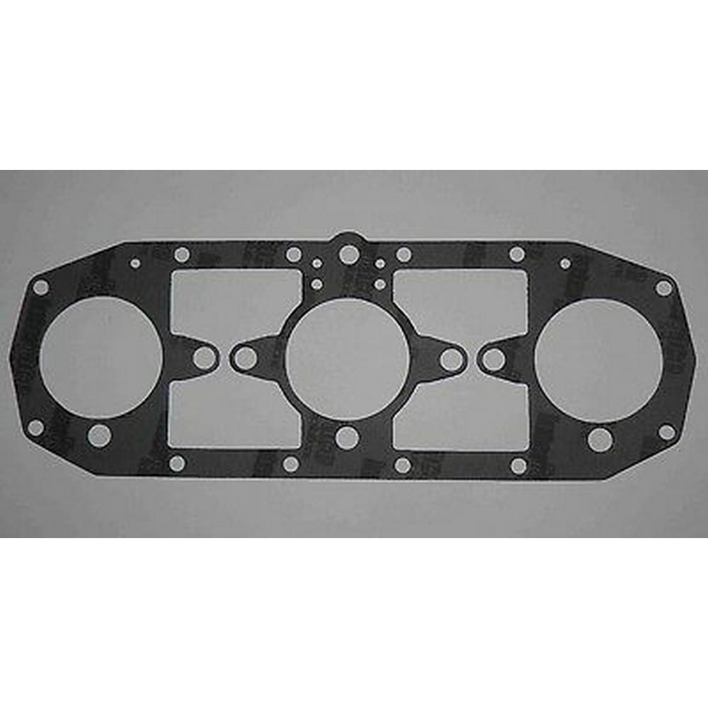 ZENITH 40 TIN CARBURETOR  TOP COVER GASKET