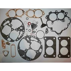 BMW PIERBURG 35/40 INAT B CARBURETOR SERVICE KIT