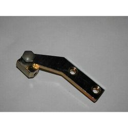 SOLEX 35 APAI-G CARBURETOR COLD START CABLE HOLDER