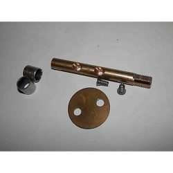 RENAULT DAUPHINE SOLEX 28 IBT CARBURETOR AXLE 8mm