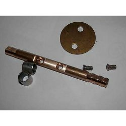 SOLEX 32 PICB CARBURETOR AXLE 8mm