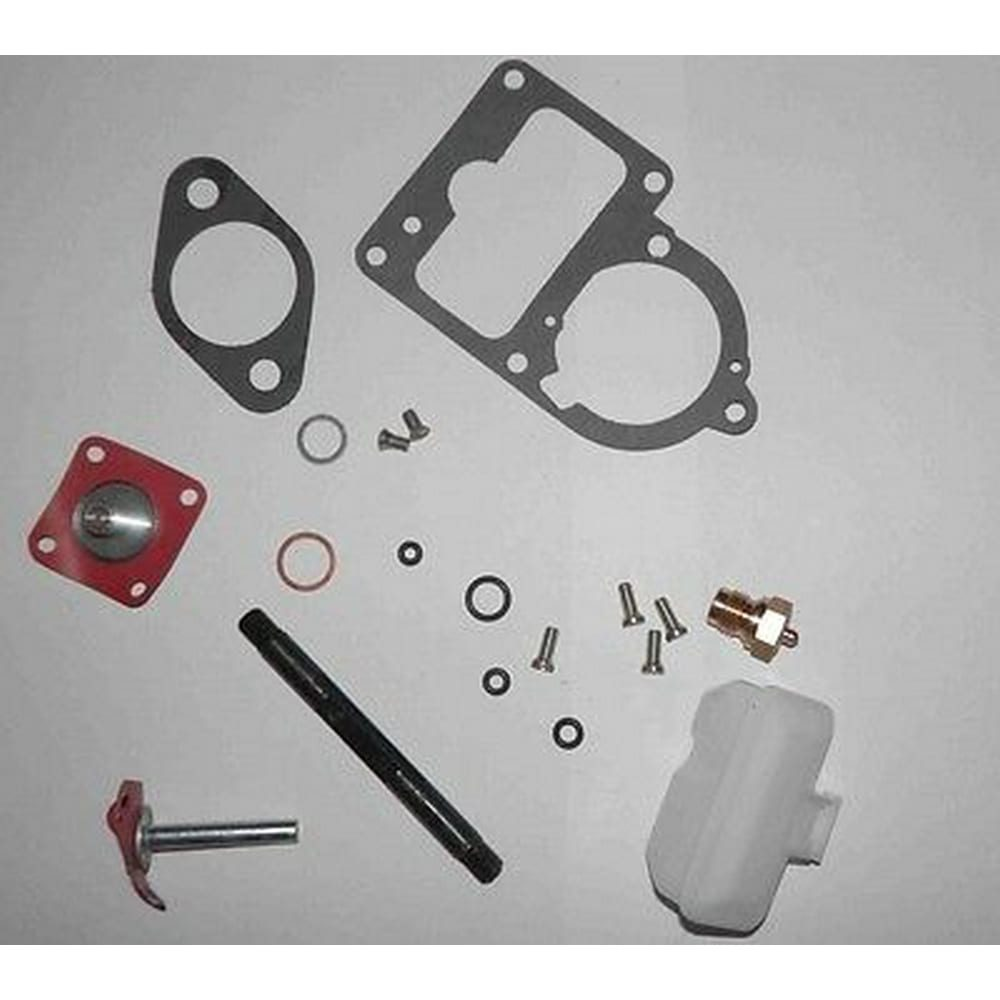 VW SOLEX 30 PICT-3 REBUILD KIT