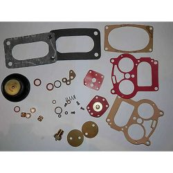 SOLEX 32 PAIA CARBURETOR REBUILD KIT