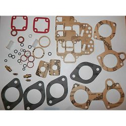 WEBER 40 DCOE CARBURETORS SERVICE KIT-FOR ONE PAIR