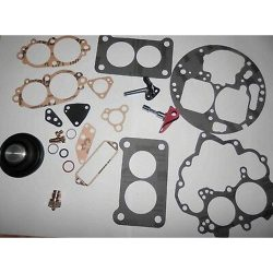 BMW 320/520/525/528 PIERBURG 35/40 INAT CARBURETOR OVERHAUL KIT