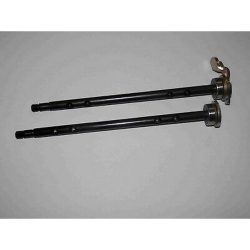 WEBER 40 IDF 13/15 CARBURETOR SHAFTS-A PAIR