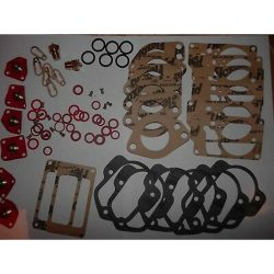PORSCHE 911 SOLEX 40 PI CARBURETOR REBUILD KIT