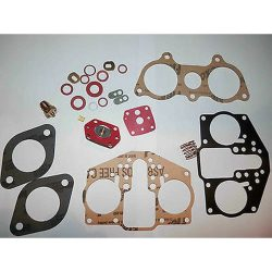 PORSCHE 912 SOLEX 40 PII CARBURETOR ALTERNATIVE SERVICE KIT