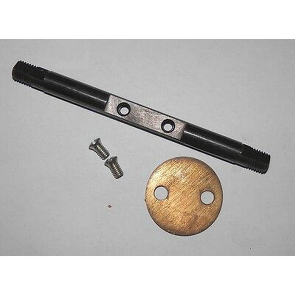 SOLEX 32 PAIA PRIMARY SHAFT AND PLATE