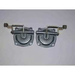 WEBER 40 IDA COMPLETE PUMP COVERS-A PAIR
