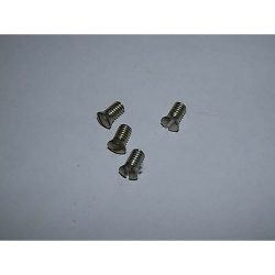 DELLORTO / WEBER /SOLEX SHAFT BUTTERFLIES SECURING SCREWS