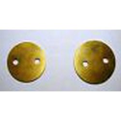 DELLORTO 40 DRLA/DHLA THROTTLE PLATE