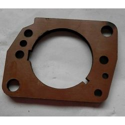 DELLORTO 40 FRPA CARBURETOR BASE INSULATOR PLATE