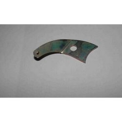 SOLEX ADDHE C40/45/48 COLD START SPRING RETURN BRACKET