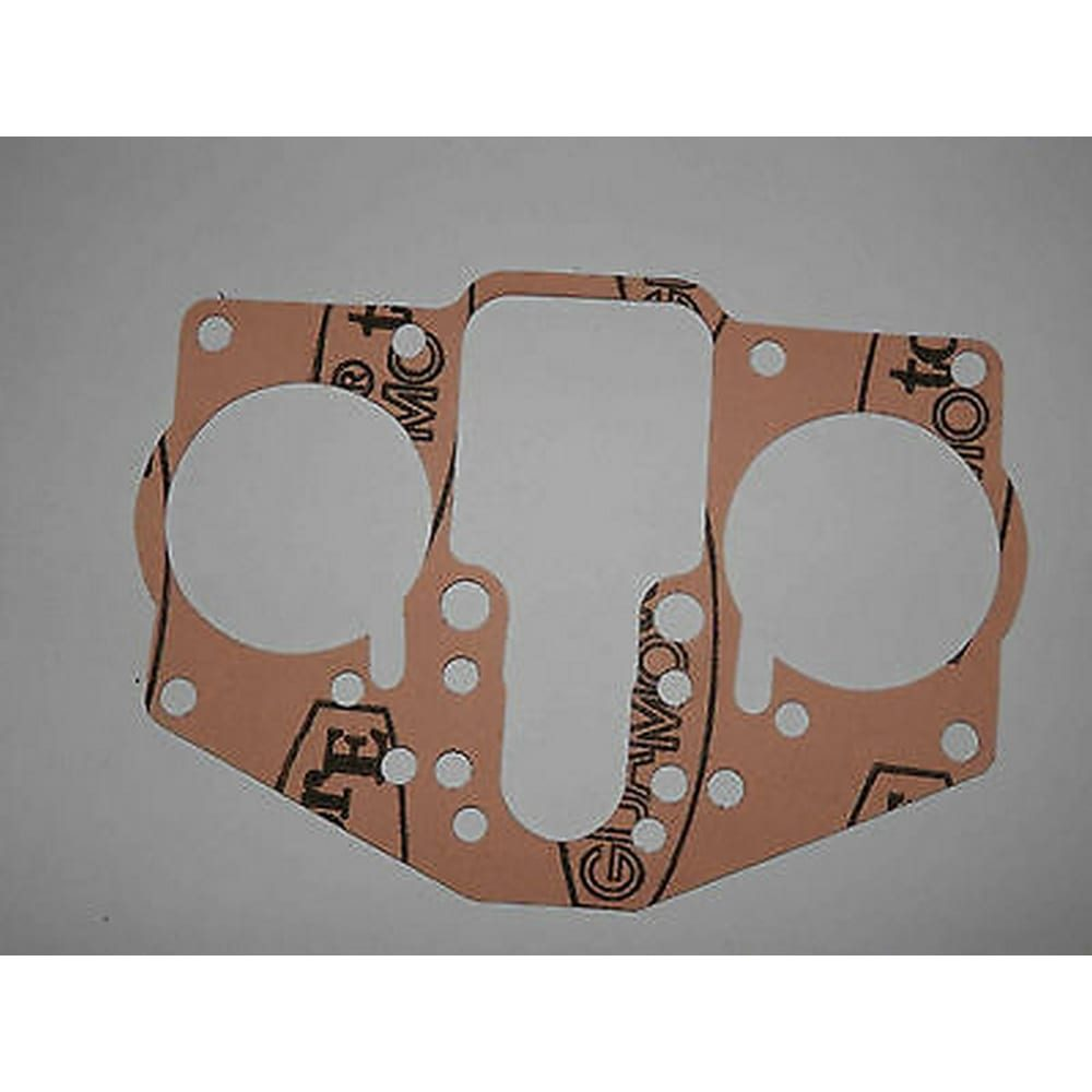 PORSCHE 912 SOLEX 40 PII CARBURETOR TOP COVER GASKET