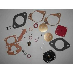 BMW 2002 SOLEX 40 PHH CARBURETOR REBUILD KIT
