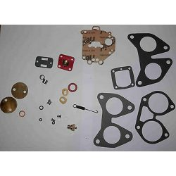 LANCIA FULVIA COUPE SOLEX 35PHH ALTERNATIVE SERVICE KIT