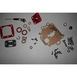 LANCIA FULVIA COUPE SOLEX 35PHH  SERVICE KIT WITH SCREWS